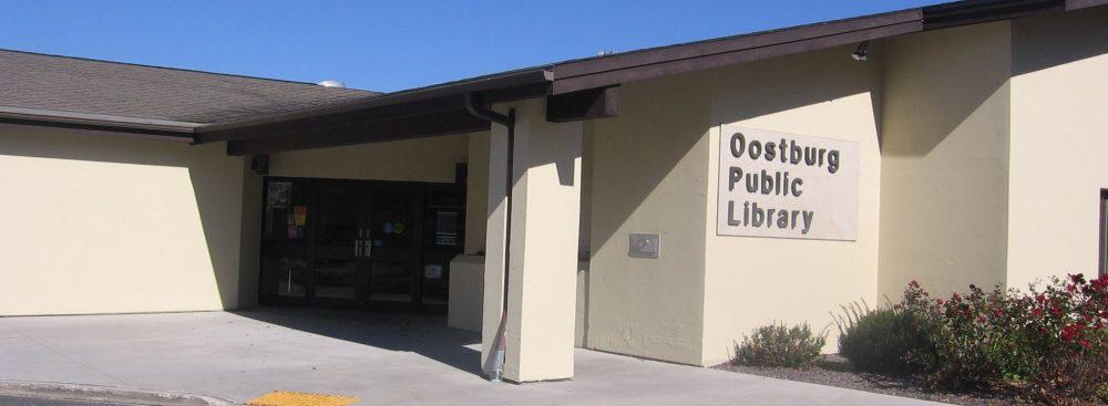 Oostburg Public Library
